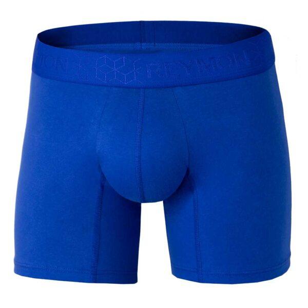 Boxer-semilargo-Algodon-Ref.3010-azul-rey